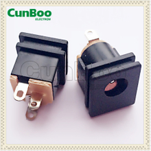 DC-015 DC Connector Jack for Video Camera