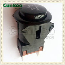 T125E push button oven selector Switch