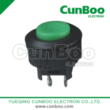 DS-500-501 green push button switch