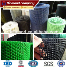 plastic mesh for garden fence