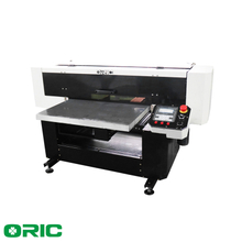 OF6045E Small UV Flatbed Printer With DX5 Print Head