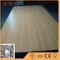 Furniture Grade Wood Grain glossy Melamine Plywood