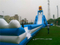 RB7060(52x13x13m) Inflatable Durable High Giant China Water Slide For Kids And Adults