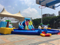 RB32018(dia 21m) Inflatable Commercial Giant Floating Water Park hot sale
