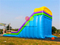 RB6087(9x5x7m ) Inflatable Water Slide With Pool For Outdoor hot sale