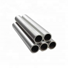 Tungsten Copper Alloy tube