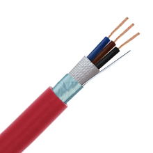 PH120 3×1.0mm² Fire Alarm Cables