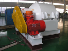WZ1400-A Horizontal Type Centrifuges for Dehydration of Fine, Medium Coal