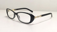 Reading Glasses-RB3075 With Flexible And Light Frame-Blue Blocking lens