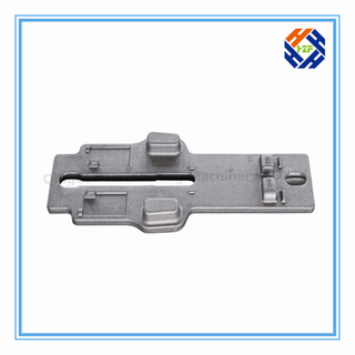Forged Bracket 1045 Steel Qt Heat Treatment