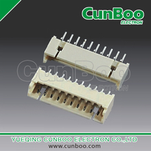 1.25T-1-nA 1.25mm pitch BTB connector, DIP type