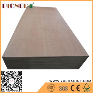High Quality Plywood for Decoration and Furniture