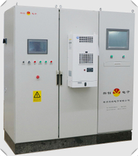 DSP Series High Frequency Induction Heating Machine