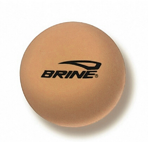 Dia 63mm transfer printing rubber lacrosse ball