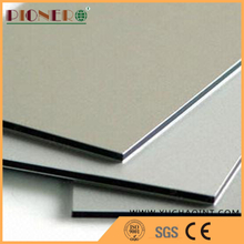 915mm Aluminum Composite Panel ACP Boards for Interior Partition