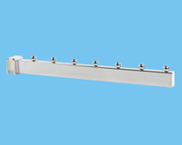 DA-050-14 Display Racks Accessories For Tube