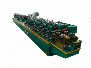 High Frequency Stainless Steel Tube Welding Machine