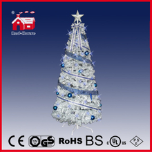 (T180R-S01) Revolving Lighting Christmas Tree