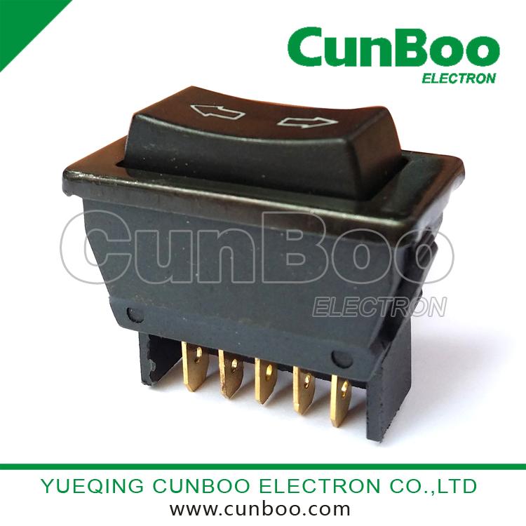 auto electric power window switch
