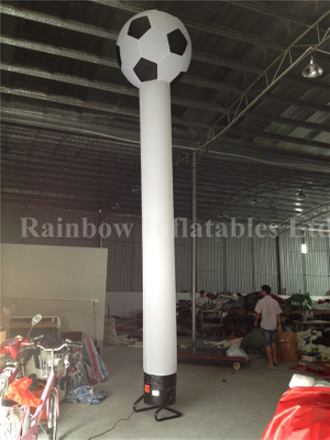 RB23064(6.5m)Inflatable Football Air Dancer For Outdoor Party