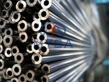 Gr2 Industrial Pure Titanium Seamless Pipe & Tube