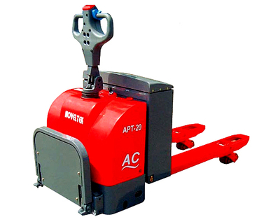 Advanced Powered Pallet Truck (AC System) (2.0 Tons/ 2.5 Tons/3 Tons)