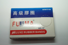 Rubber Bands Packaging