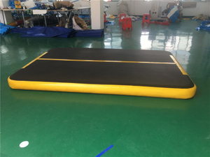 Cheap Inflatable Tumbling Track Home Set