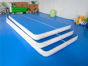 Air Force Eco Gymnastics Air Track Mat