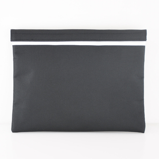 smell proof pouch with carbon lining
