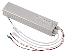 Emergency Inverter Kit For Flood Lamps Matched Ni-cd Battery