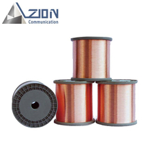 0.08mm-3.00mm Copper clad steel Wire