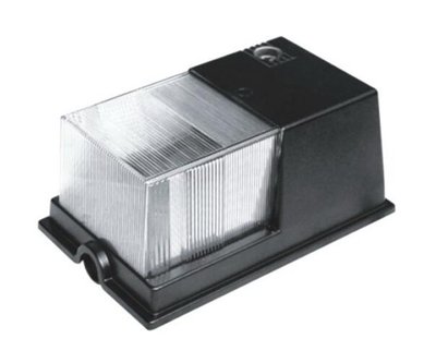 30W LED Bunker Light / Vandalite Linear Fluoro LED Replacement Light