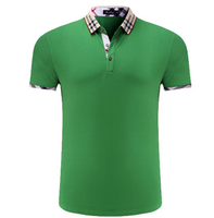 High Quality Men's Cotton Polo Shirts