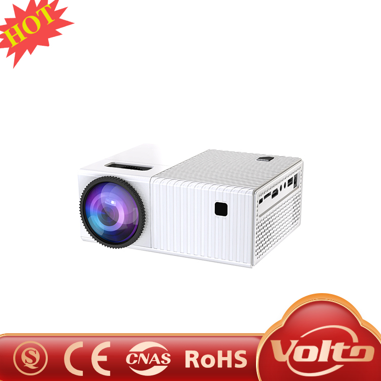 High Resolution Family small Smart Portable Pocket handheld Android Mini Projector