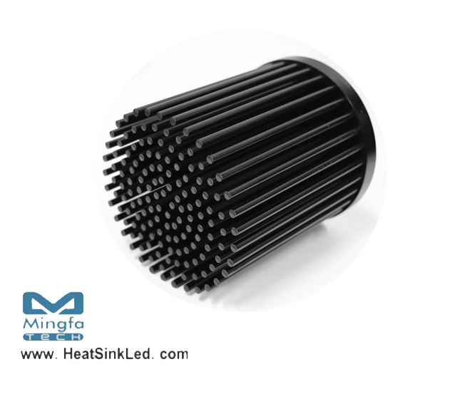 GooLED-7890 Pin Fin LED Heat Sink Φ78mm