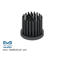 GooLED-CIT-3530 Pin Fin Heat Sink Φ35mm for Citizen