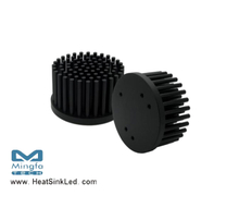 GooLED-NIC-5830 Pin Fin Heat Sink Φ58mm for Nichia