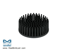 GooLED-CRE-8630 Pin Fin Heat Sink Φ86.5mm for Cree