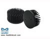 GooLED-VOS-6830 Pin Fin Heat Sink Φ68mm for Vossloh-Schwabe