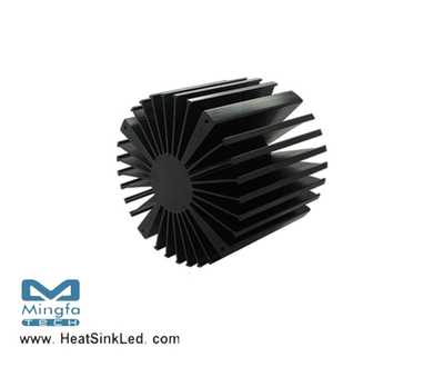 SimpoLED-160150 Modular Passive LED Cooler Φ160mm