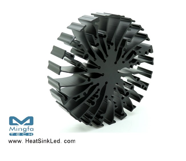 EtraLED-9620 Modular Passive LED Star Heat Sink Φ96mm