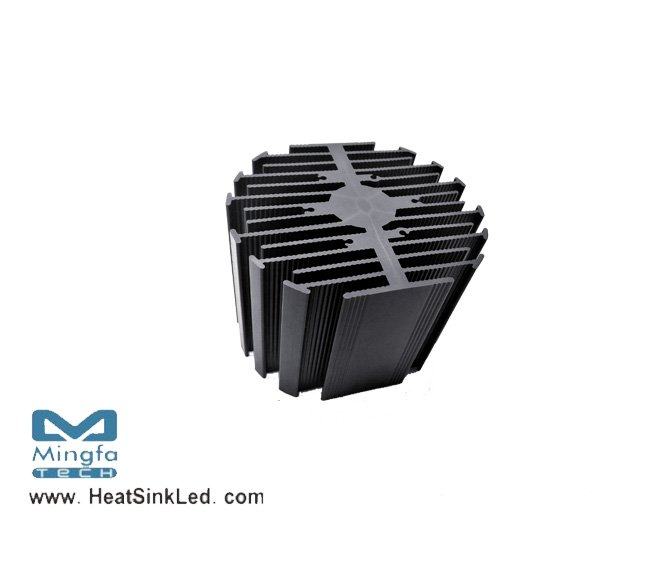 eLED-LUN-4650 Luminus Modular Passive Star LED Heat Sink Φ46mm