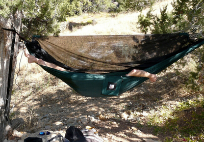 2019 HOT Sales 210T Beach Hammock W/ Bug Net
