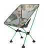 2019 Newest Camping Folding Beach Chair With Big Feet