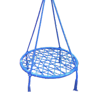 Hammock Chair Hanging Garden Swing Toy