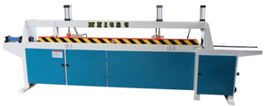 semiauto finger joint assembling machine