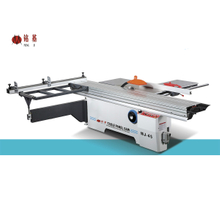 Sliding Table Saw 45 Degree (electric Saw Blade Lifting)