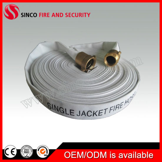 "Nh or American Type 1.5"" Fire Hose"