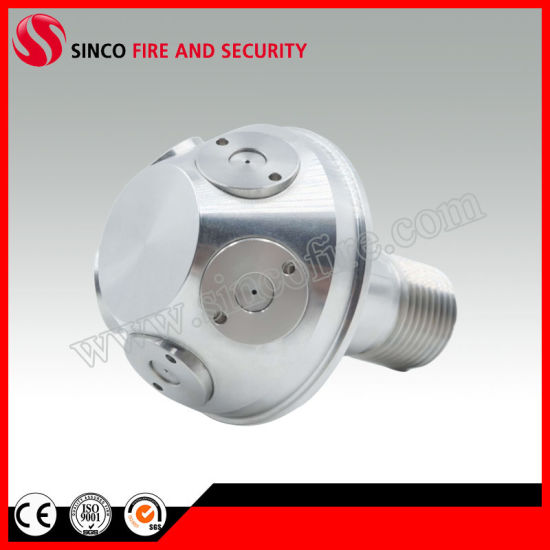 Stainless Steel High Pressure Water Spray Fog Misting Nozzle